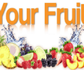 Your Fruit