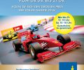 Gehen Sie an den Start… beim Carrera-Bahn Event in der Volme Galerie vom 08.08. bis 27.08.2016!