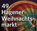 Der Hagener Weihnachtsmarkt 2016