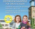 Ostergewinnspiele für Groß und Klein in der Volme Galerie Hagen
