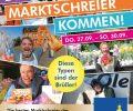 DIE MARKTSCHREIER KOMMEN!